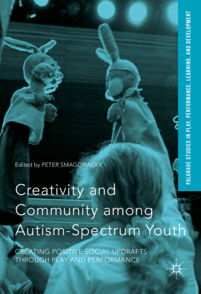 Creativity and Community among Autism-Spectrum Youth | Dodax.at
