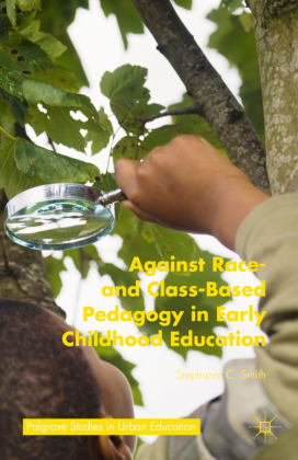 Against Race- and Class-Based Pedagogy in Early Childhood Education | Dodax.pl