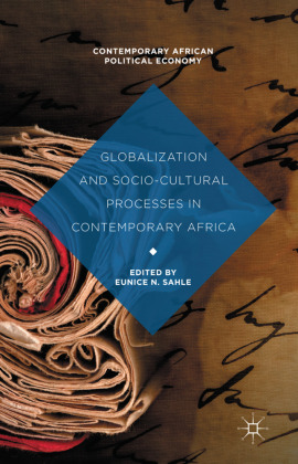 Globalization and Socio-Cultural Processes in Contemporary Africa   Dodax.ch
