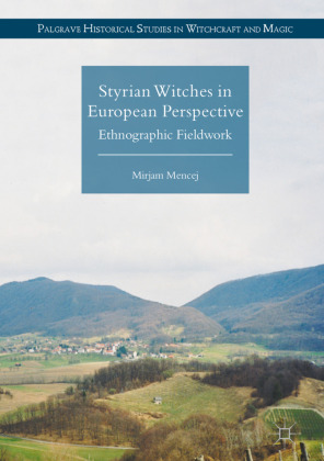 Styrian Witches in European Perspective | Dodax.pl