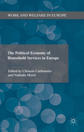 The Political Economy of Household Services in Europe | Dodax.de