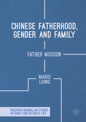 Chinese Fatherhood, Gender and Family | Dodax.ch