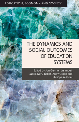 The Dynamics and Social Outcomes of Education Systems | Dodax.pl