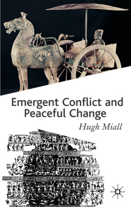 Emergent Conflict and Peaceful Change | Dodax.pl