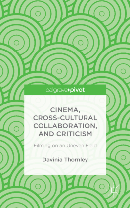 Cinema, Cross-Cultural Collaboration, and Criticism   Dodax.at
