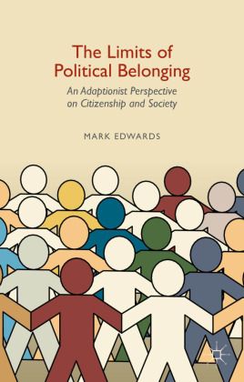 The Limits of Political Belonging | Dodax.at