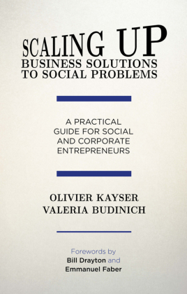 Scaling up Business Solutions to Social Problems | Dodax.pl