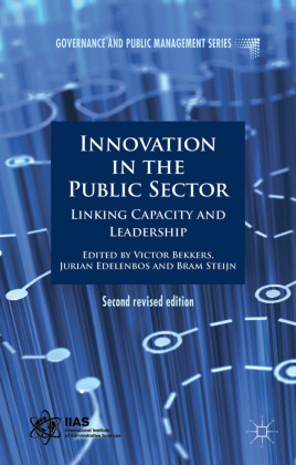 Innovation in the Public Sector | Dodax.pl