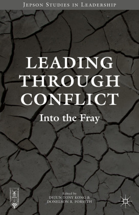 Leading through Conflict | Dodax.ch