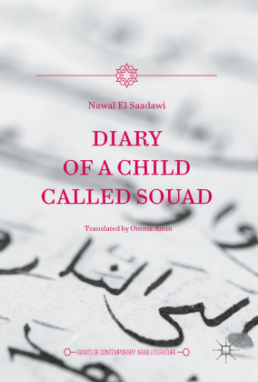 Diary of a Child Called Souad | Dodax.pl