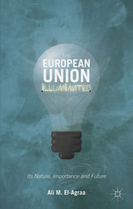 The European Union Illuminated | Dodax.ch