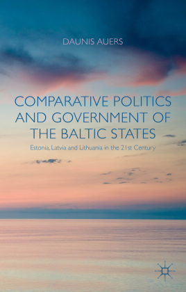 Comparative Politics and Government of the Baltic States | Dodax.at