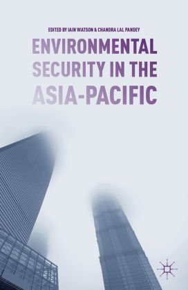 Environmental Security in the Asia-Pacific | Dodax.pl