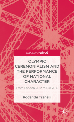 Olympic Ceremonialism and The Performance of National Character | Dodax.pl