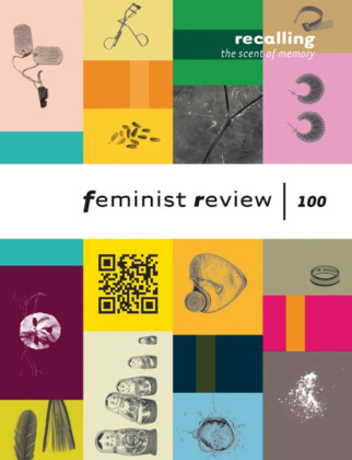 Recalling The Scent of Memory: Celebrating 100 Issues of Feminist Review | Dodax.de