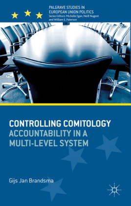 Controlling Comitology | Dodax.pl