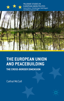 The European Union and Peacebuilding | Dodax.pl