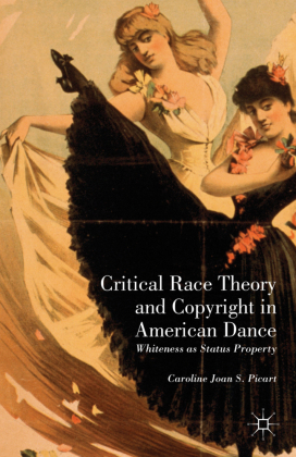 Critical Race Theory and Copyright in American Dance | Dodax.pl