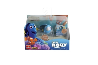 Roboter-Fisch Finding Dory, Baby Dory | Dodax.nl