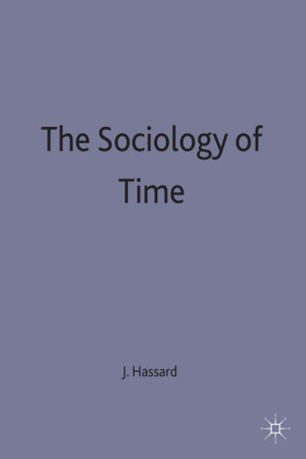 The Sociology of Time   Dodax.pl