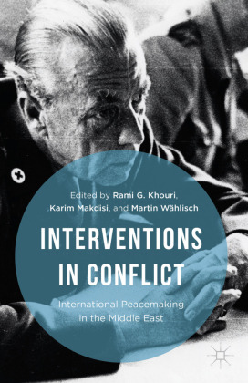 Interventions in Conflict | Dodax.pl