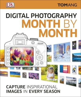 Digital Photography Month by Month | Dodax.pl