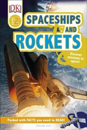 Spaceships and Rockets | Dodax.ch