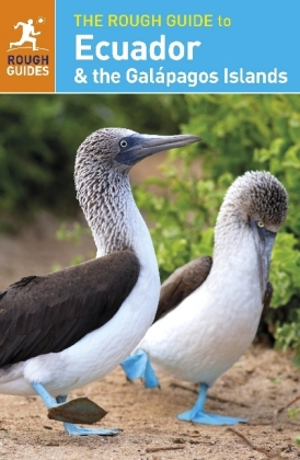 The Rough Guide to Ecuador & the Galápagos Islands | Dodax.at