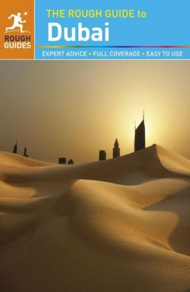 The Rough Guide to Dubai | Dodax.ch