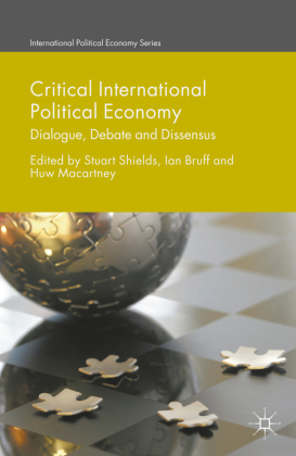 Critical International Political Economy | Dodax.pl