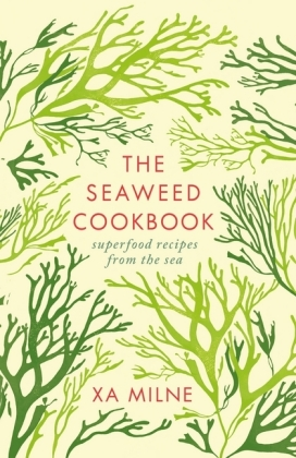 The Seaweed Cookbook | Dodax.ch