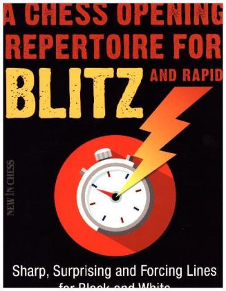 A Chess Opening Repertoire for Blitz & Rapid | Dodax.at