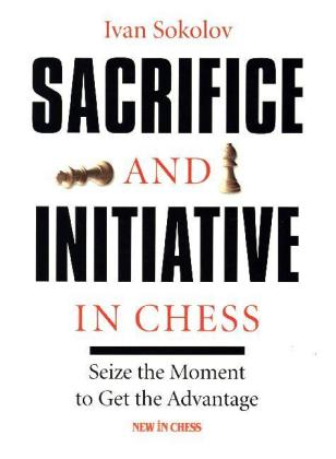 Sacrifice and Initiative in Chess | Dodax.at