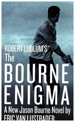 Robert Ludlum's (TM) The Bourne Enigma | Dodax.co.uk