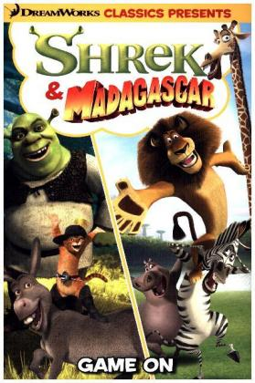 Shrek & Madagascar - Game on | Dodax.at