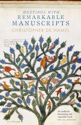 Meetings with Remarkable Manuscripts | Dodax.pl