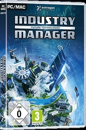 Industry Manager, Future Technologies, 1 DVD-ROM | Dodax.ca