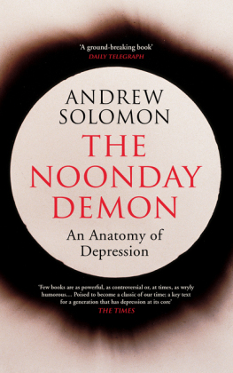 The Noonday Demon | Dodax.ch