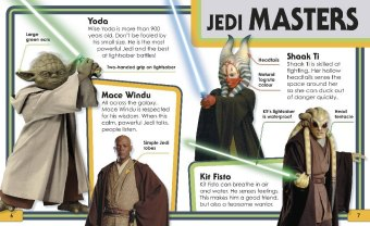 The Amazing Book of Star Wars | Dodax.at