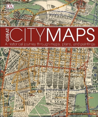 Great City Maps | Dodax.at