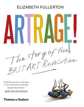 Artrage!: The Story of the Britart Revolution | Dodax.ch
