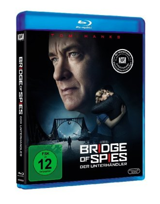 Bridge Of Spies, 1 Blu-ray | Dodax.ch