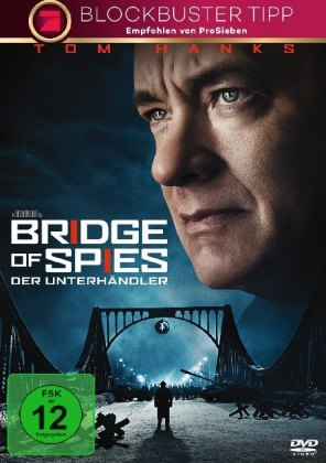 20th Century Fox Bridge of Spies | Dodax.es