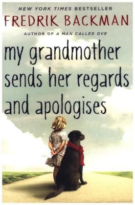 My Grandmother Sends Her Regards and Apologises | Dodax.co.uk