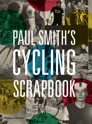 Paul Smith's Cycling Scrapbook | Dodax.ch