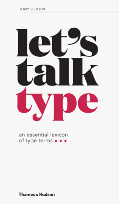 Lets Talk Type | Dodax.de