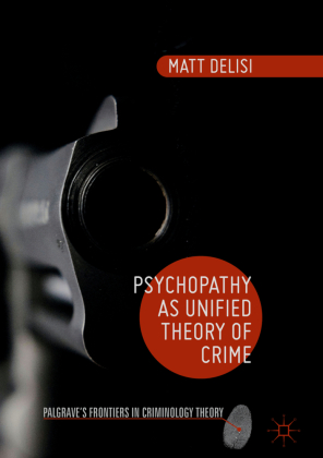 Psychopathy as Unified Theory of Crime   Dodax.ch