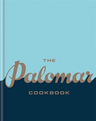 The Palomar Cookbook | Dodax.ch