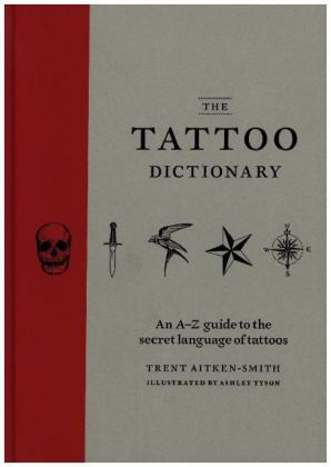 The Tattoo Dictionary | Dodax.at
