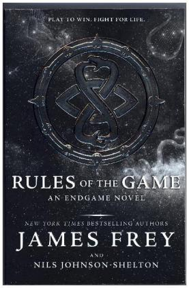 Endgame - Rules of the Game | Dodax.ch